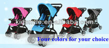 Baby carriage model 718A