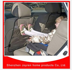 2015 Car Auto Seat Back Protector Cover For Children Kick Mat Mud Clean Anti-play mat Free Shipping