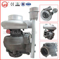 casting of turbocharger bearing housing 4040353 4041405 turbo charger hx40w