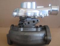 Rolie auto parts toyota Hilux vigo 2.5l 3.0 D4D 1KD-FTV engine turbo turbocharger for sale parts OEM 17201-30060