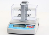 China Factory Electronic Densitometer Price , Density Testing Instrument for Rock , Stone , Minerals,Mining,Geology