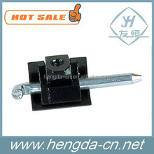 JL111 stainless steel made hinge black painting for door use