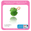 2015 promotional toys plastic frog lure top