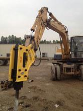 Hydraulic breaker hammer for excavator JonYang JY230