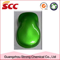 New products High quality car paint clear varnish