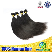 Large stock wholesale full cuticle grade 6a 100% indian remy hair, unprocessed virgin indian hair