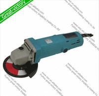 electric power tools bosch 6-100 angle grinder