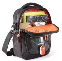 Factory supply book nylon shoulder bags