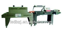 CHL-4050C+CN-4520AL Semi Auto L Sealer LBar Sealer L Type Sealer