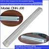 ONN-J06 Indoor Led Lighting Fixture Dust-proof Tube Light