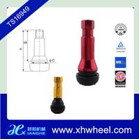Rubber Tire valve/Type valve stem/Valve stem covers with colorful