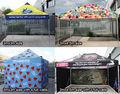 venda quente exterior tendas festa decoração tendas para venda