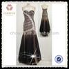 CY71276 embroider beaded bulk wholesale maxi dresses dubai chiffon maxi dress 2013