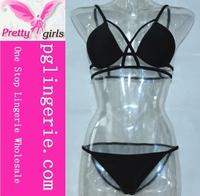 Adult girls sexy hot bikini,underwire bikini M15233