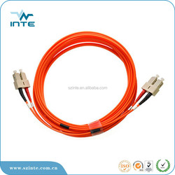 Good quality fttx telecom patch cord 2015 new products