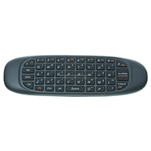 C120 Remote Air Mouse Keyboard with Gyroscope Compatible For Android,Windowes,Mac OS,Linux