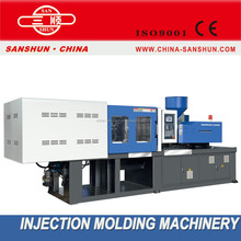 Hot Sale SHE400-FB injection molding machines for Fruit Bastket and Crate