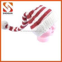wholesale christmas crochet knitting baby hat pattern