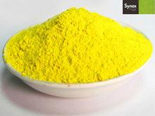 lemon chrome yellow iron powder