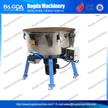 high efficiency color mixer for rubber /film /plastic