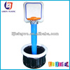 Basketball goal , Inflatable basketball goal,