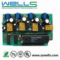 High quality Electronic Pcb/Pcb Assembly for Electronics/ Manufacturing Elevator Pcba