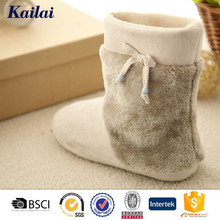 white platform mexican western boots