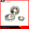 Made in China hot sale ceramic diamond chamfering wheel