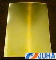 H62 corrugated copper sheet 3mm
