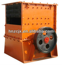 Industrial Used In Iron Ore Box Crusher With Reasonable Structure