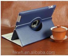 in stock 360 Degree Rotating Stand Leather Case for IPad pro 12.9 inch