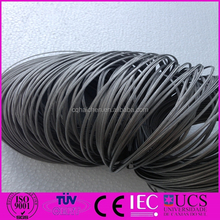 water cooling cable water cooled compensator