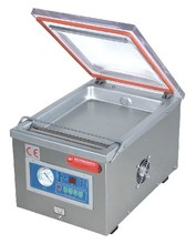 table top vacuum packager