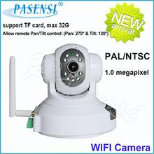 4g wireless camera outdoor wireless ip camera Factory