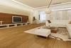 Natural Color American Red Oak Wood Flooring