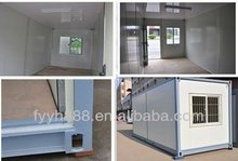stable container house