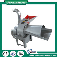 Corn Flour Milling Machine Straw Hammer Mill for Sale