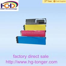 Kyocera TK-544 Compatible Color Toner Cartridge