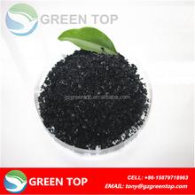 Factory price hot sale organic fertilizer/potassium humate fertilizer/humic acid fertilizer