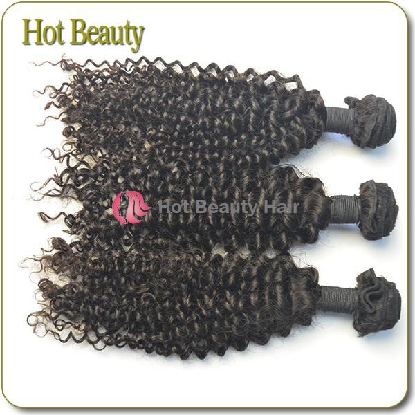 Malaysian Deep Wave Virgin Hair