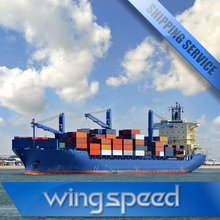 cheap sea shipping from China to usa/canada/ colombia