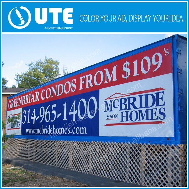 Vinyl Sign Business For Sale Real Estate Vinyl Banners