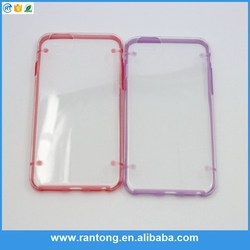 New style innovative light up cell phone case for iphone 5