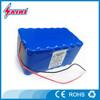 Lithium ion battery 12V Light Weight Battery Packs 14Ah
