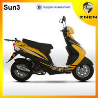 chinese motorcycle motor for moped SUN3