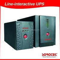 high reliablity ups battery backup HP5110E 360-1.2kw/600- 2kva