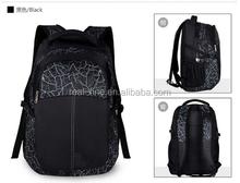 Mochila Nylon Women Travel Backpack Black Fashion School Back Packs Cycling Backpacks Promotion Men Back Packs