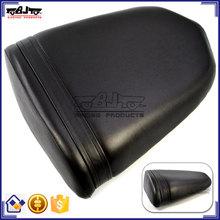 BJ-SC02-K4/04 For Suzuki GSXR 600/750 K4 Black Leather Motorcycle Side Seat Cushion