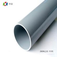 300mm materiales de plomería de tuberías de agua de PVC