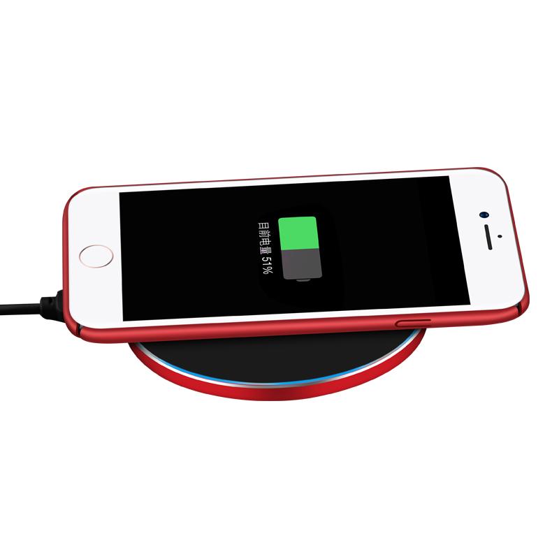 wireless receiver case